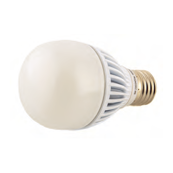 Lámparas Led Modelo BLB E27