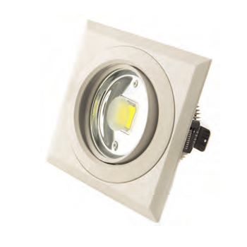 Downlight Microlux Modelo DWL 4
