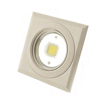 Downlight Microlux Modelo DWL 5
