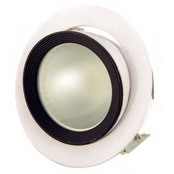Downlight Microlux Modelo DWL360
