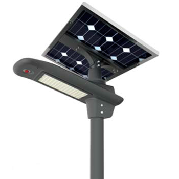 Solar Led Streetlight LS-3N1-30W