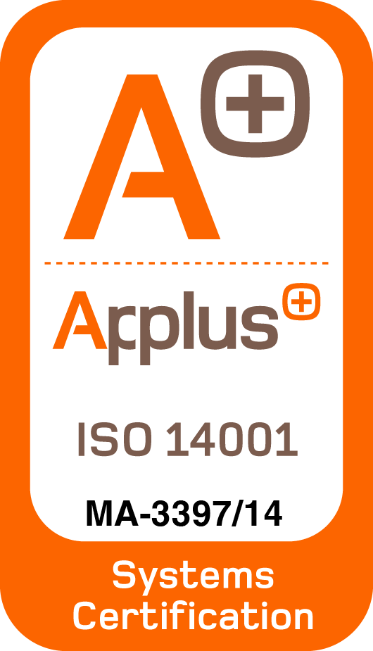 ISO 14001 NEOLUX